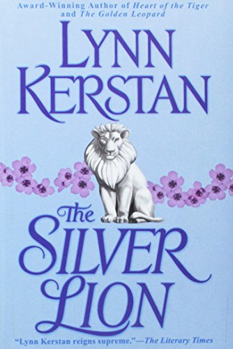 The Silver Lion (0739438352) by Lynn Kerstan