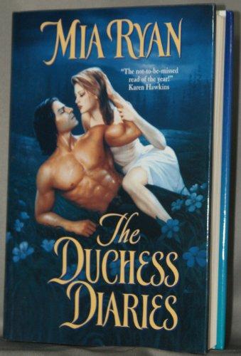 9780739438749: The Duchess Diaries