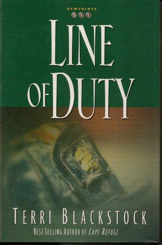9780739438978: Line of Duty (Newpointe 911 Series #5)