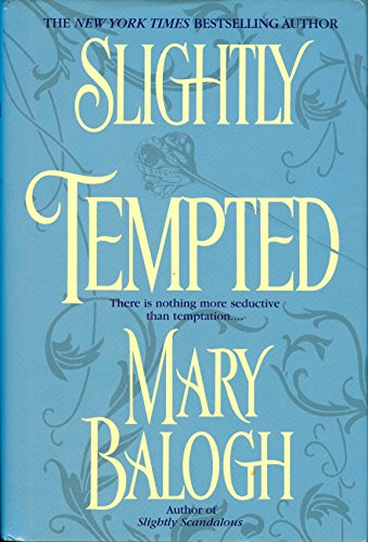 Slightly Tempted (0739439049) by Mary Balogh