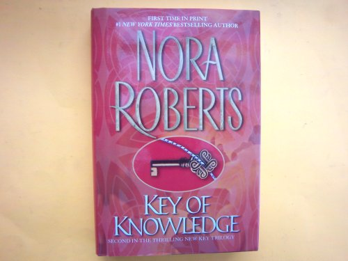 9780739439067: Key of Knowledge (The Key Trilogy, Book 2)