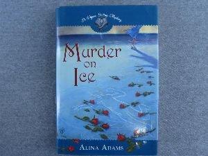 Murder on Ice: Adams, Alina