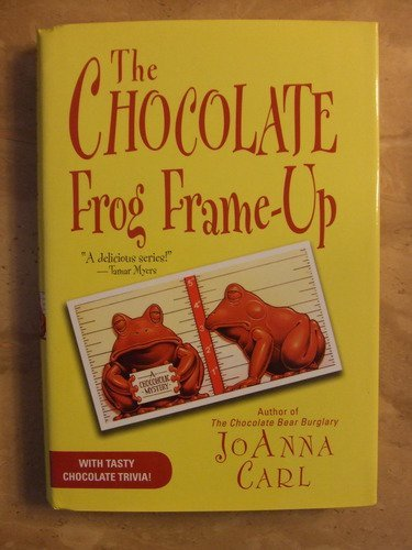 9780739439081: The Chocolate Frog Frame-Up