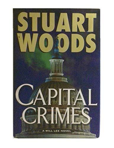 9780739439135: Capital Crimes