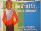I Am What I Ate...and I'm frightened!!! And Other Digressions from the Doctor of Comedy (0739439146) by Bill Cosby