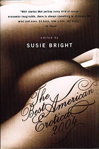 9780739439647: The Best American Erotica 2004