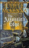 9780739439678: The Assassin's Edge (Tale of Einarinn, 5th)