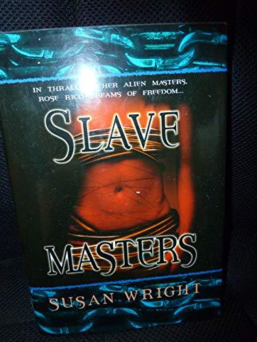 9780739439692: Slave Masters