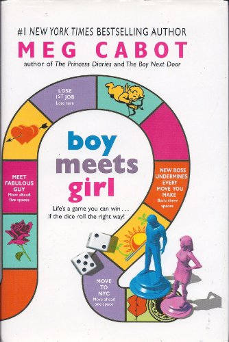 9780739439722: Boy Meets Girl