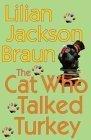9780739440087: The Cat Who Talked Turkey