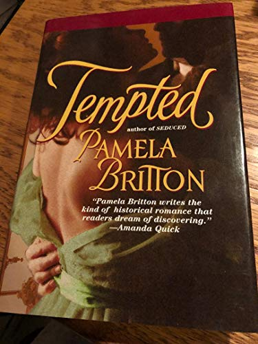 Tempted by Pamela Britton (0739440233) by Britton, Pamela
