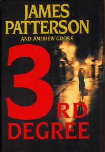 Third Degree: James Patterson; Andrew
