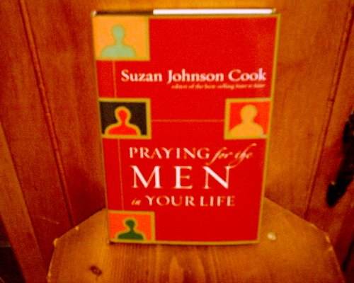 9780739440544: Praying for the Men in Your Life