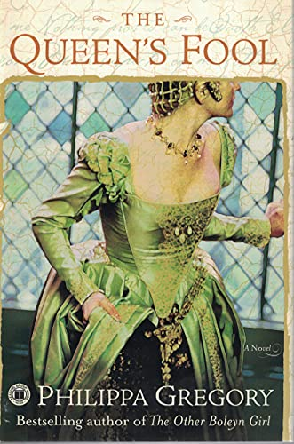 9780739440803: The Queen's Fool