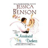 9780739440827: The Accidental Duchess