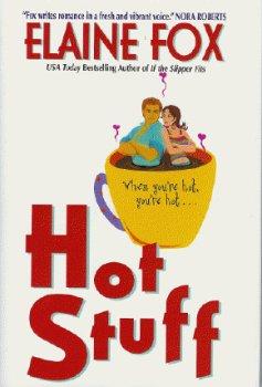 Hot Stuff: Elaine Fox