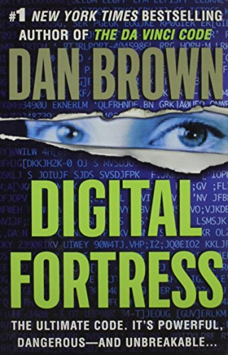 9780739441671: Digital Fortress