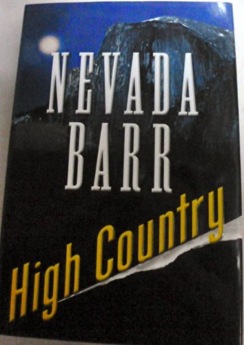 9780739441732: High Country [Hardcover] by