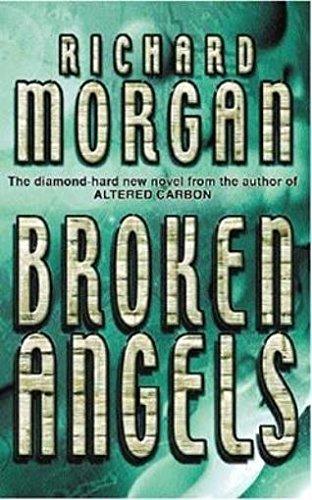 9780739442203: Broken Angels