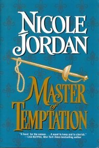 9780739442234: Master of Temptation
