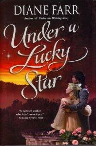 Under a Lucky Star: Diane Farr