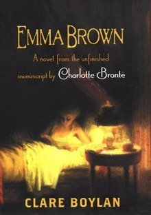 9780739442326: Emma Brown, A Novel from the Unfinished [Hardcover] by
