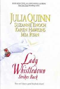 9780739442623: Lady Whistledown Strikes Back