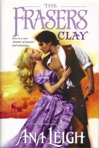 9780739442715: The Frasers Clay