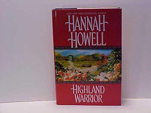 9780739442722: Highland Warrior [Gebundene Ausgabe] by Hannah Howell