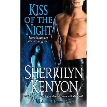 9780739442739: Kiss of the Night [Gebundene Ausgabe] by Kenyon, Sherrilyn