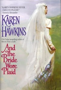 9780739442913: And the Bride Wore Plaid