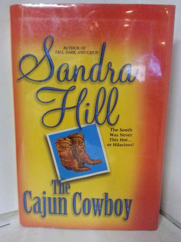 9780739442920: The Cajun Cowboy