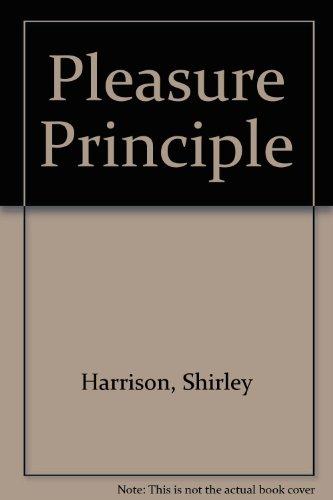9780739443408: Pleasure Principle