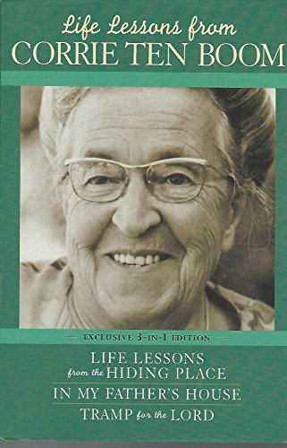 Life Lessons From Corrie Ten Boom: (: Pam Rosewell Moore;