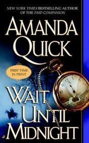 The Paid Companion: Amanda Quick
