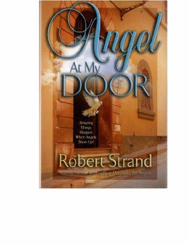 9780739443811: Angel at My Door