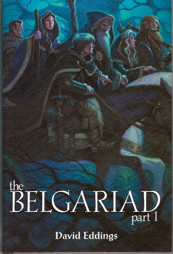 9780739444146: The Belgariad, Part 1 (Books 1-3): Pawn of Prophecy, Queen of Sorcery, Magician's Gambit