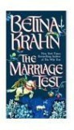 9780739444214: The Marriage Test