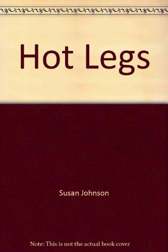 9780739444351: Hot Legs