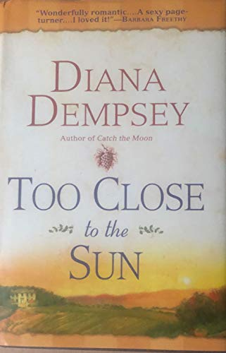 9780739444771: Too Close to the Sun