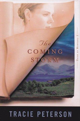9780739445242: COMING STORM / HEIRS OF MONTANA 2 (Heirs of Montana, 2)