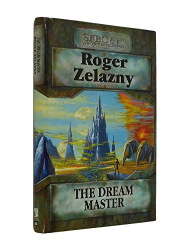 9780739445310: The Dream Master (SFBC 50th Anniversary Collection) [Hardcover] by