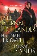 9780739445396: The Eternal Highlander