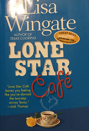 9780739445716: Lone Star Cafe