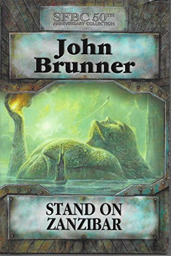 9780739445938: Stand on Zanzibar (Science Fiction Book Club 50th Anniversary Collection)