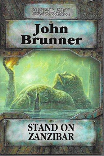 Stand on Zanzibar (Science Fiction Book Club: John Brunner