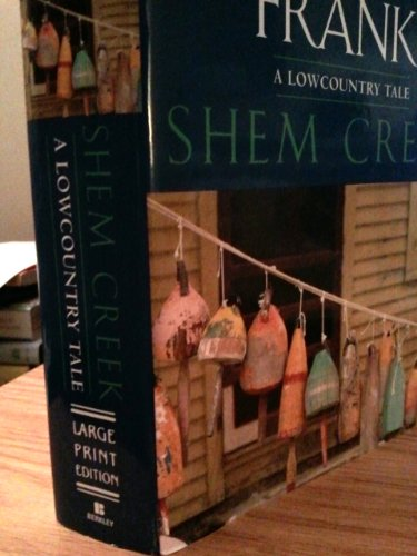 Shem Creek A Low Country Tale