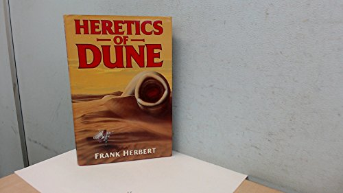 9780739446041: Heretics of Dune