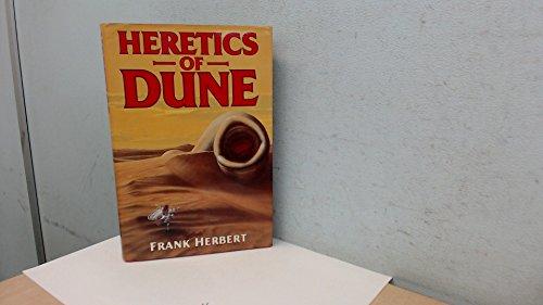 9780739446041: Heretics Of Dune