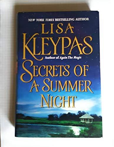 9780739446058: SECRETS OF A SUMMER NIGHT BY (KLEYPAS, LISA)[AVON BOOKS]JAN-1900